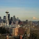 Proč zamířit do Seattlu?