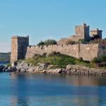Stovky historických památek a teplé moře, to je dovolená v letovisku Bodrum