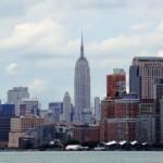 Empire State Building – symbol dokonalé americké architektury a samotného New Yorku