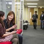 Navštivte jazykový kurz v zahraničí