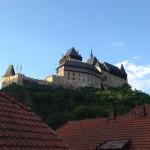 Jak si užít výlet na Karlštejn jako skutečný král?
