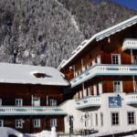 Levné lyžování v Rakousku se skipasem