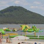 Máchovo jezero – ubytování, jak má být