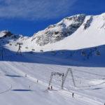 Pojeďme lyžovat do Rakouska