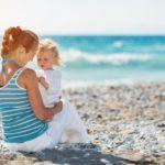 Cestovní pojištění se vyplatí u moře i v kempech
