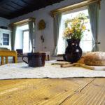 Stylové a tradiční ubytování na Vysočině