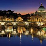 Evropské metropole – ideální místo na podzimní víkend