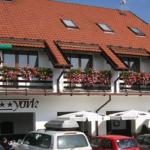 Kvalitní a komfortní ubytování v Plzni