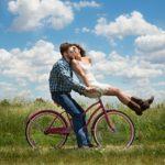 Pět tipů na cyklovýlety