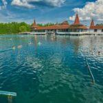 Užijte si termální lázně v Maďarsku