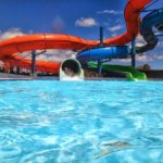 Zábavné aquaparky pro děti