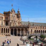 Španělské město bez aut